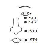ST-1 承泣