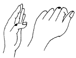 Glaucoma Acupuncture Points
