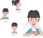 アレルギー性鼻炎-病気・症状と治療