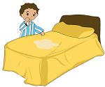 遺尿症(夜尿症)-病気・症状と治療