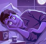 不眠-病気・症状と治療